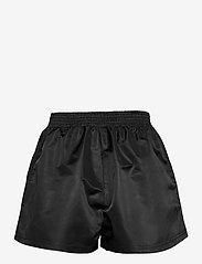 ROTATE Birger Christensen - Roxy Shorts - shorts casual - black - 2