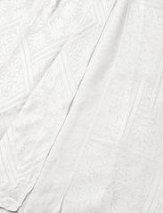 ROTATE Birger Christensen - Alma Dress - bright white - 3