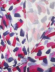 ROTATE Birger Christensen - Sierra Dress - midi dresses - cabaret comb - 2