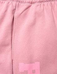 ROTATE Birger Christensen - Mimi Sweatpants Large Print - neue mode - lilas - 6