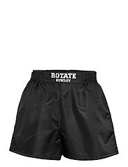 Roxy Shorts - BLACK
