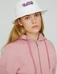 ROTATE Birger Christensen - Meryl Bucket Hat - bøllehatte - bright white - 3