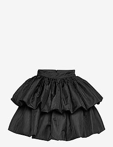 Carmina Skirt - korta kjolar - black