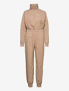 Cliera Jumpsuit - rõivad - humus