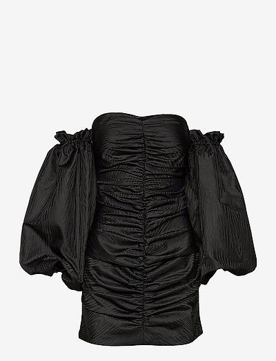 Phoebe Dress - cocktailkleider - black