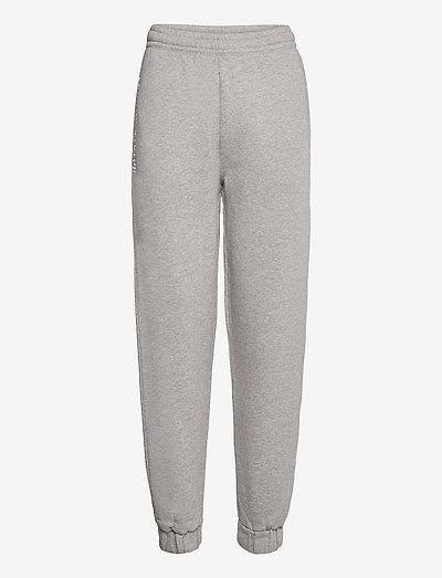 Mimi Sweatpants - kleidung - grey melange