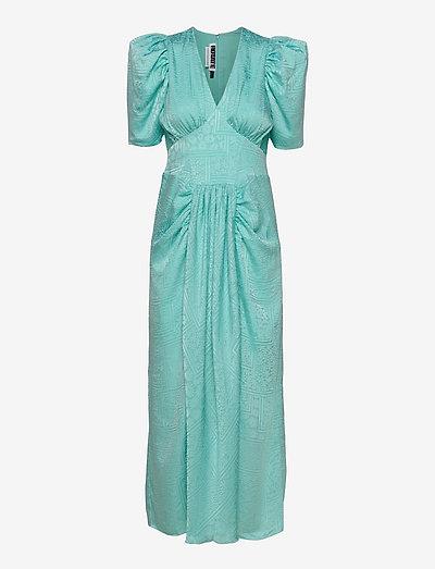 Alma Dress - evening dresses - antigua sand