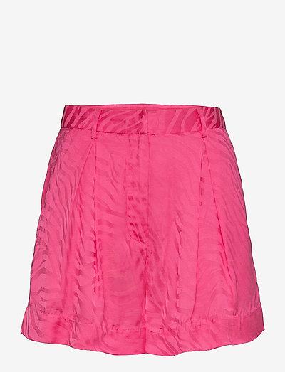 Katian Shorts - casual shorts - hot pink