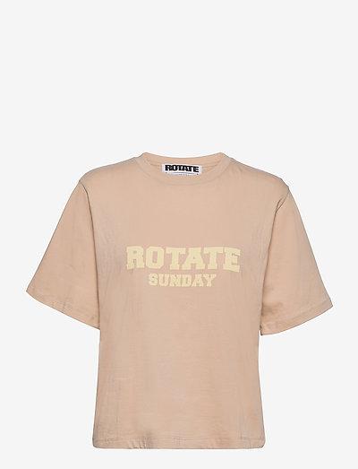 Aster T-Shirt - t-shirts - humus