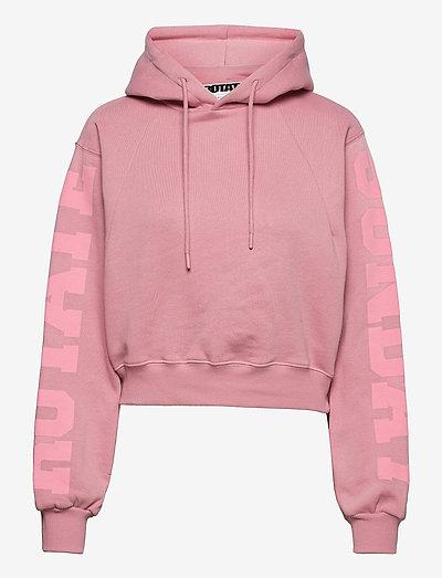 Viola Hoodie - sweatshirts & hoodies - lilas