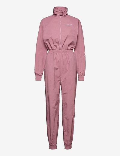 Cliera Jumpsuit - kleding - lilas