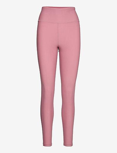 Kamelia Leggings - leggings - lilas
