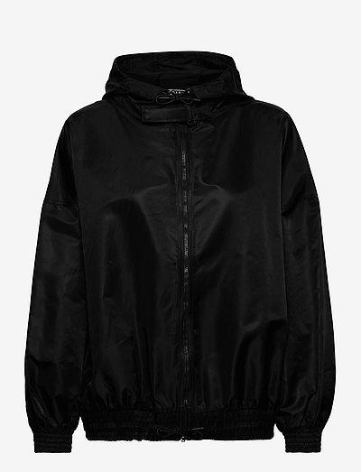Perusia Jacket - lette jakker - black