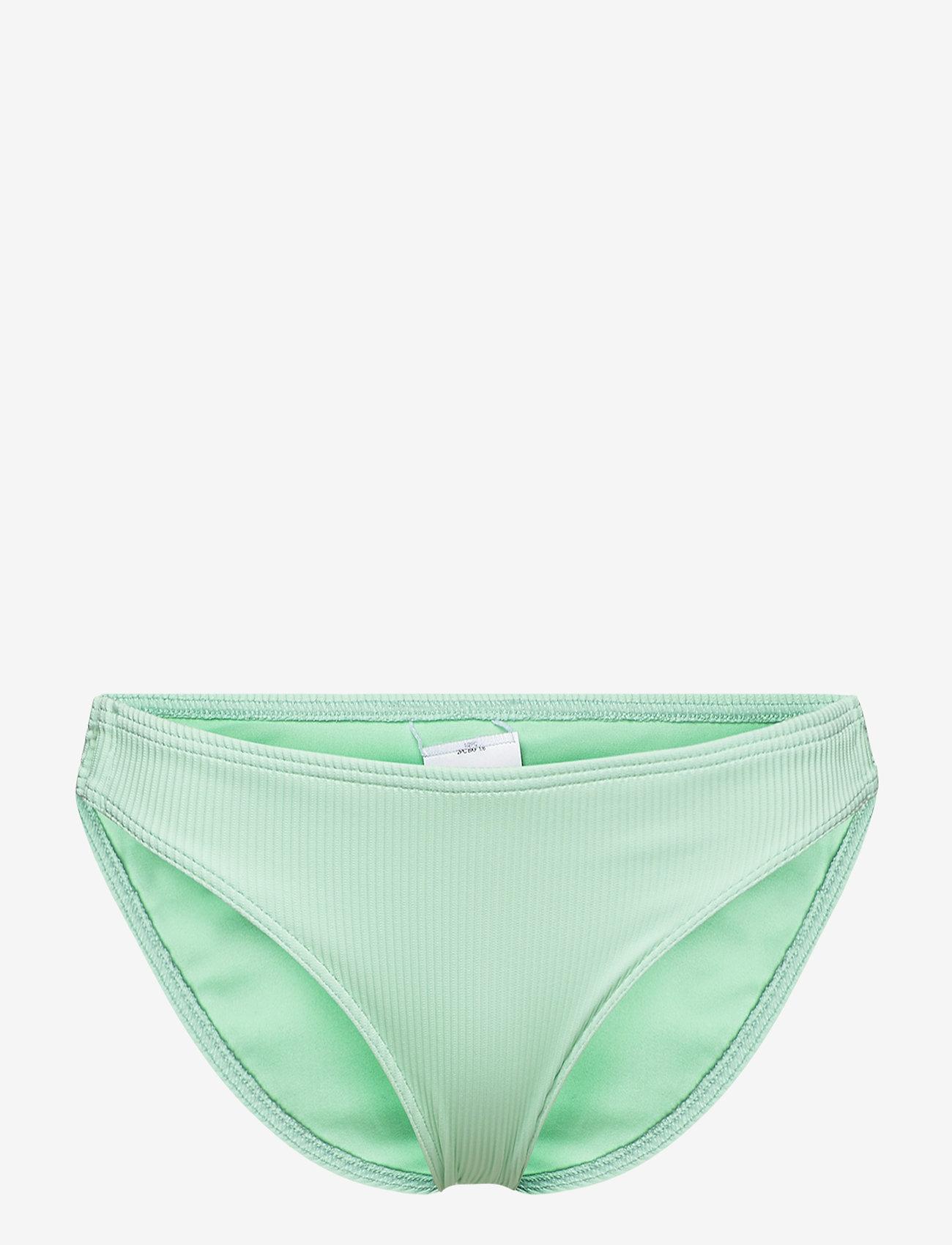 Roxy - MIND OF FREEDOM REGULAR BOTTOM - majtki bikini - brook green - 1