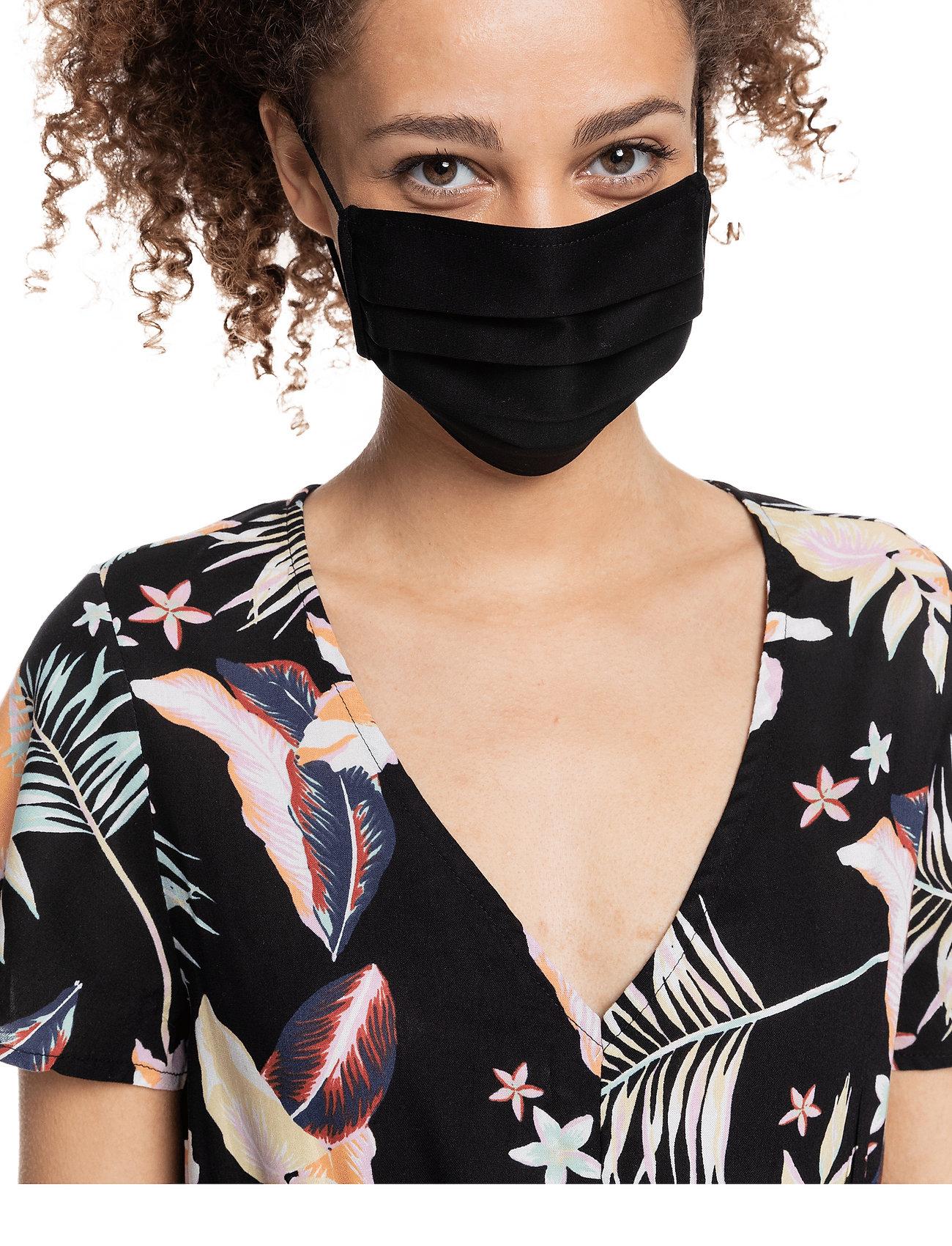 Roxy - YW FACEMASKS - gezicht maskers - anthracite - 0