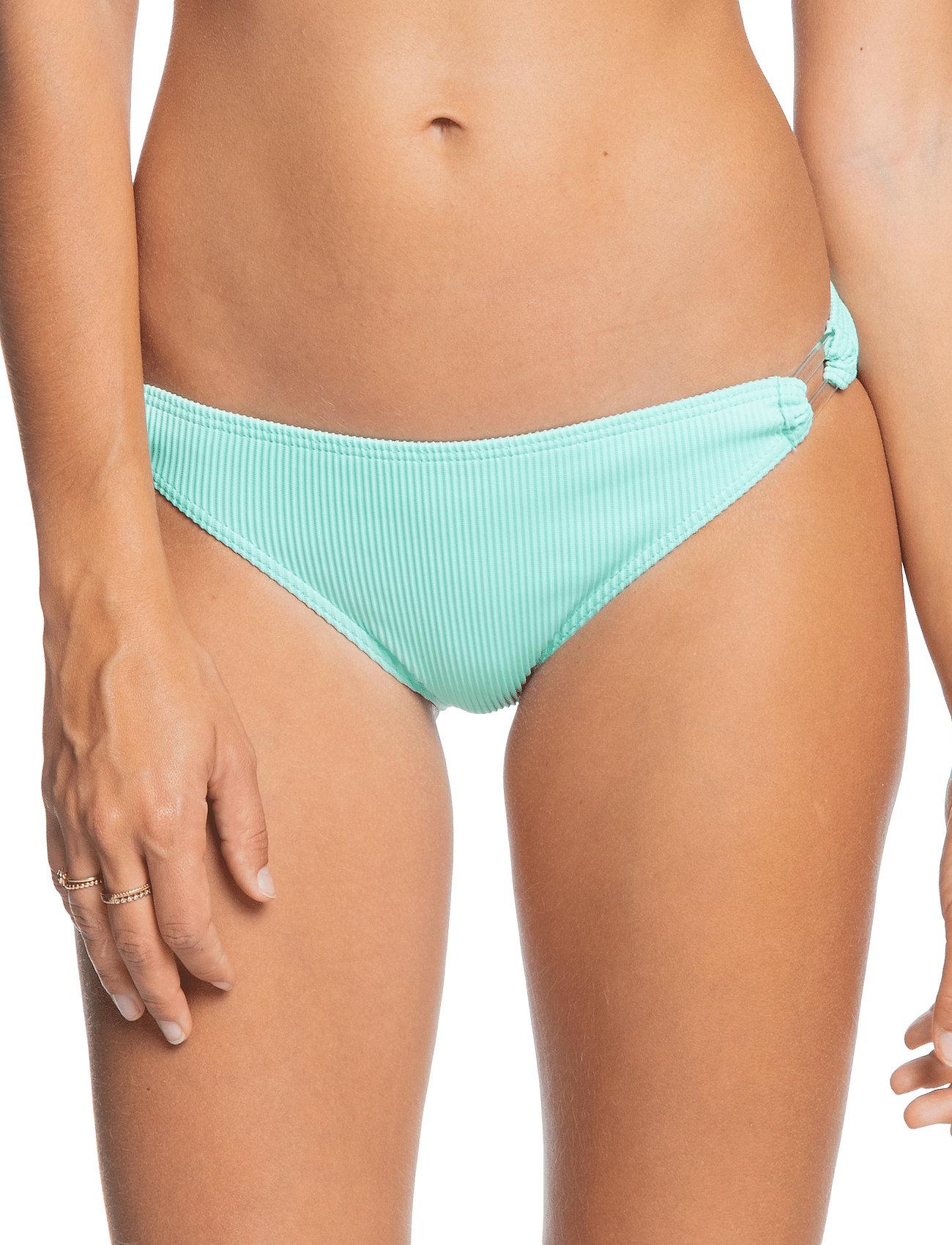 Roxy - MIND OF FREEDOM REGULAR BOTTOM - majtki bikini - brook green - 0