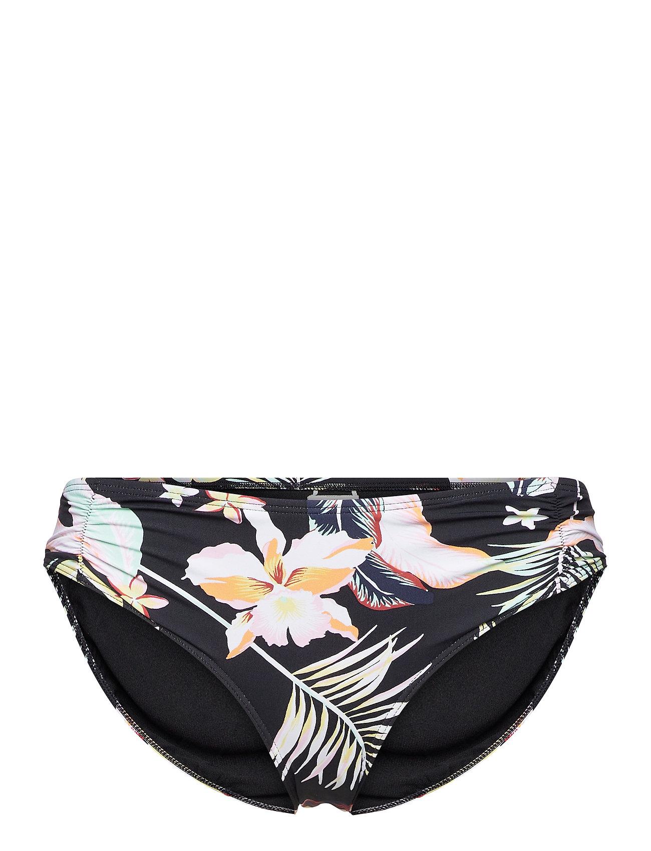Pt Beach Classics Full Bottom Bikinitrusser Sort Roxy