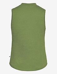 Roxy - FINALLY FEEL GOOD - tank tops - vineyard green - 2