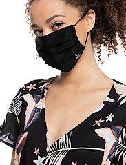 Roxy - YW FACEMASKS - gezicht maskers - anthracite - 2