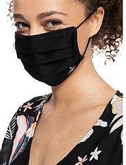 Roxy - YW FACEMASKS - gezicht maskers - anthracite - 3