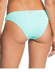 Roxy - MIND OF FREEDOM REGULAR BOTTOM - majtki bikini - brook green - 3