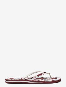 PORTOFINO III - kengät - ginger