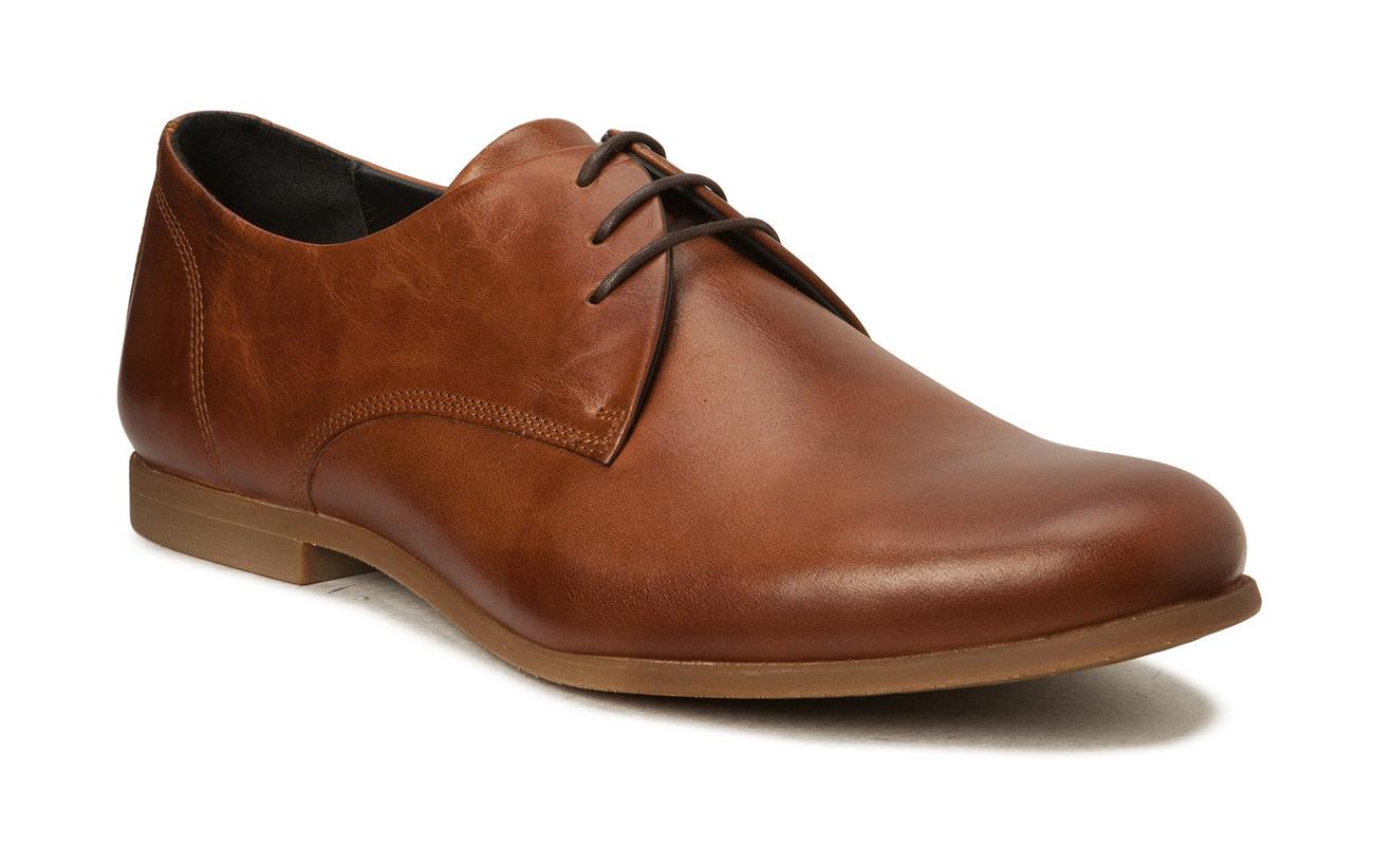 Royal RepubliQ Cast derby shoe - HAZEL BROWN