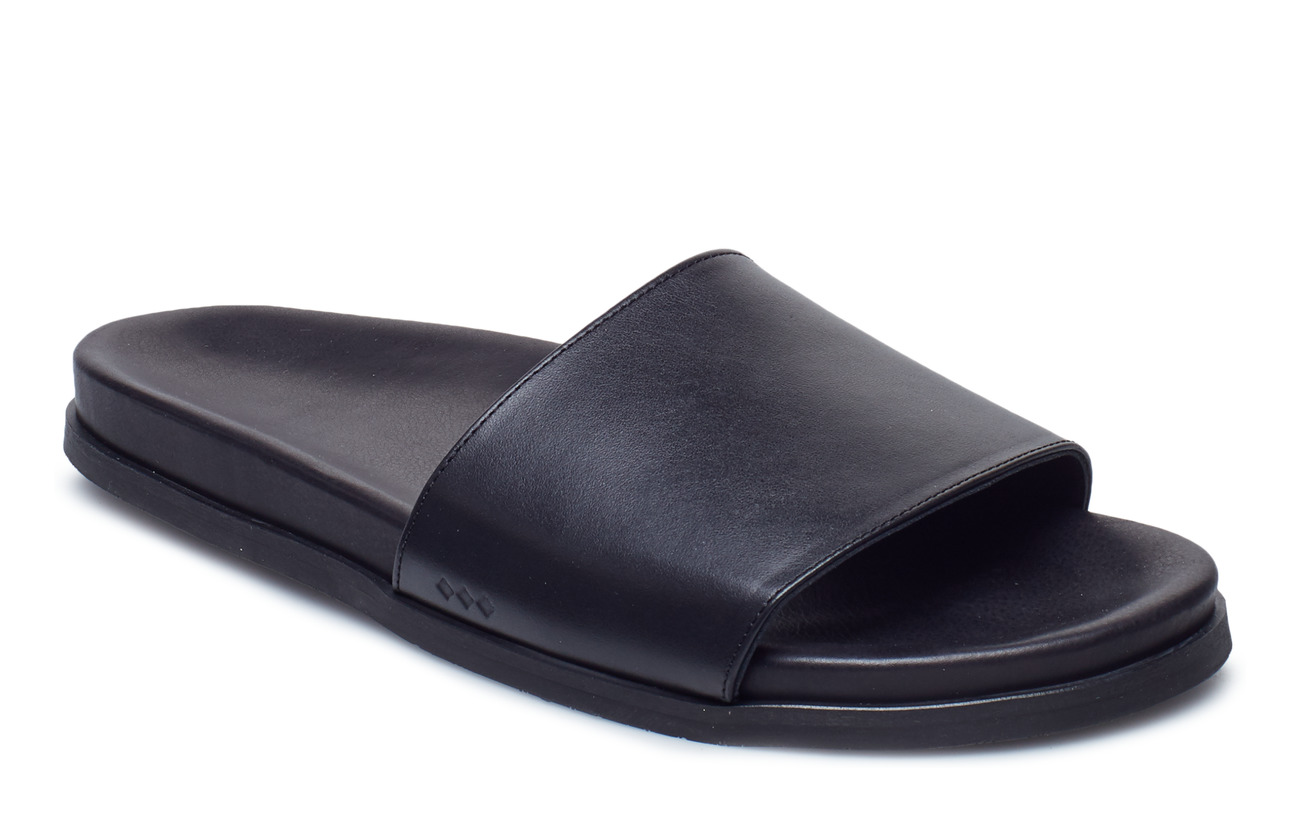 Royal RepubliQ Route Slipper - BLACK