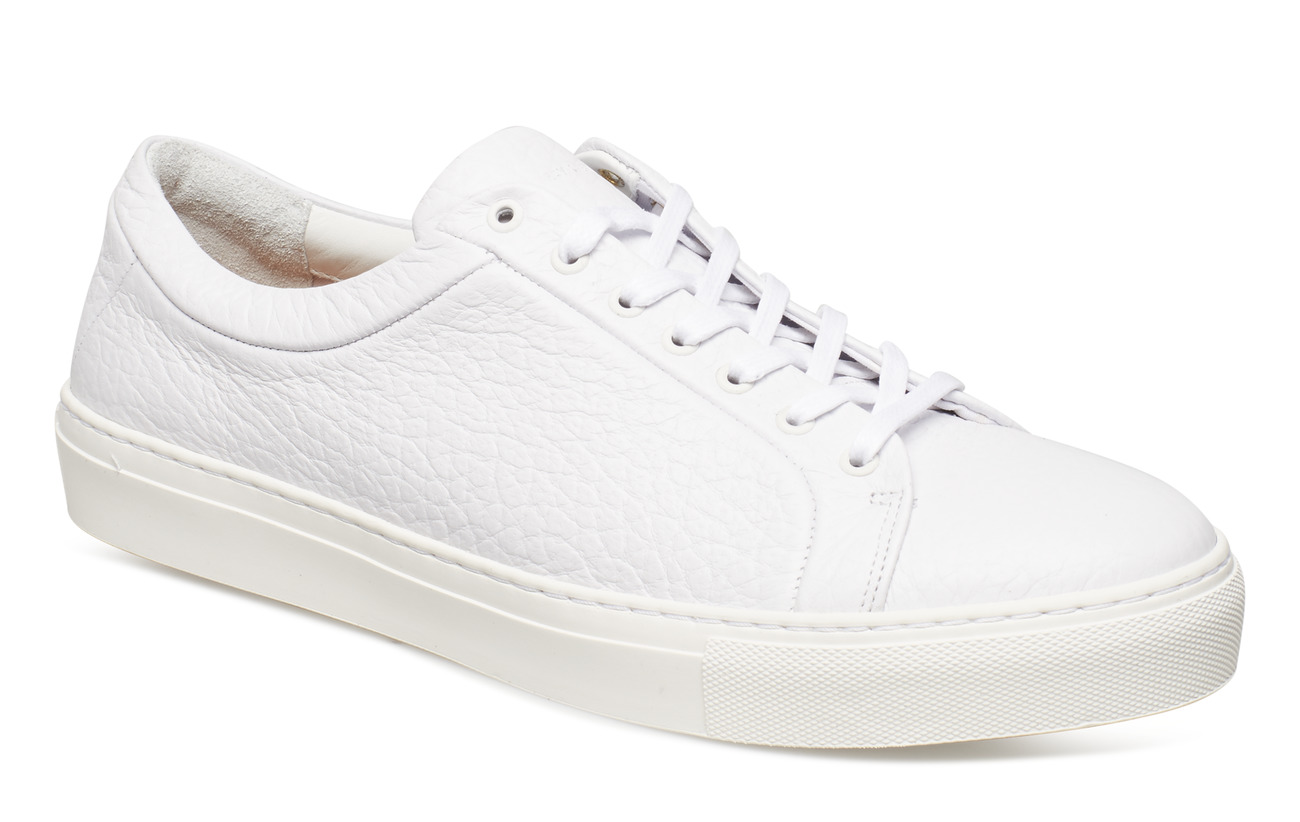 Royal RepubliQ Spartacus Base Shoe Rhino - WHITE