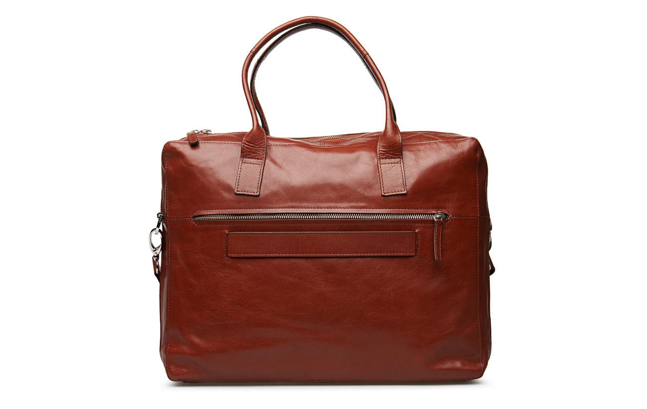 Doublure 100 Royal Alliance Brown Cuir Polycotton Intérieure Day Hazel Republiq Équipement Bag rvrYpw