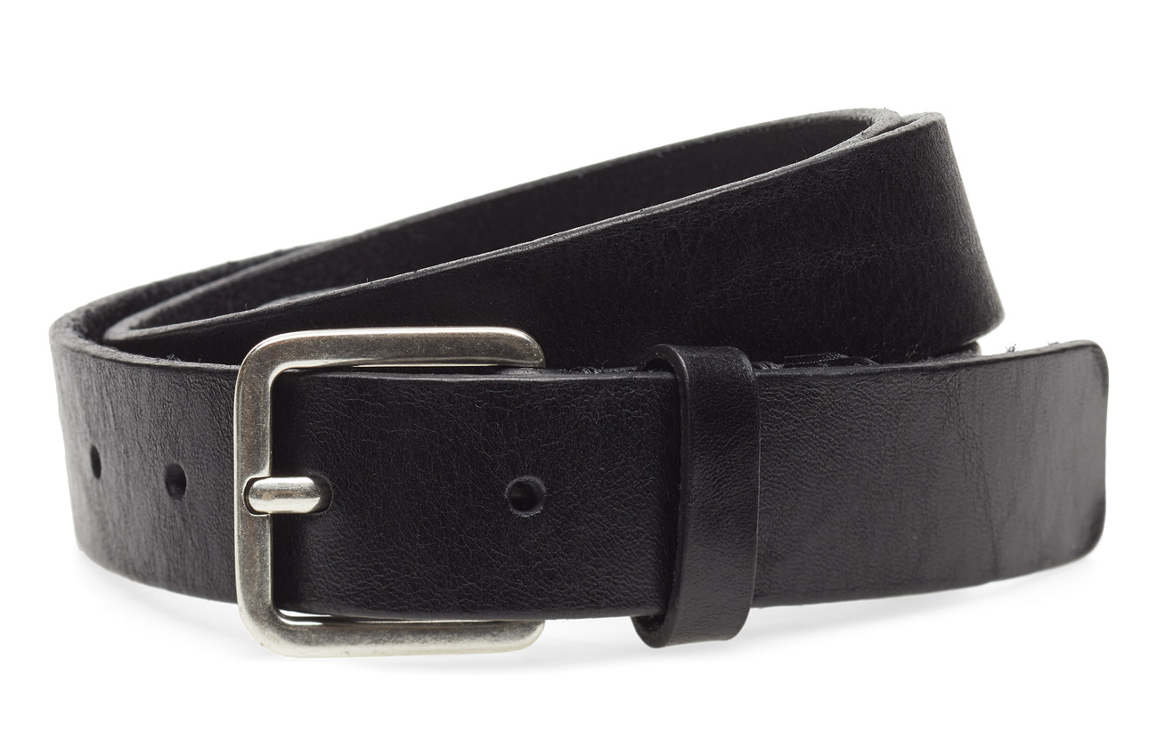 Royal RepubliQ Pioneer Belt - BLACK