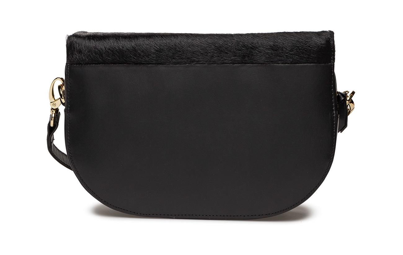 Doublure Polyester 100 Pony Intérieure Black Équipement Raf Royal Handbag Curve Fur Republiq TRYYzwU