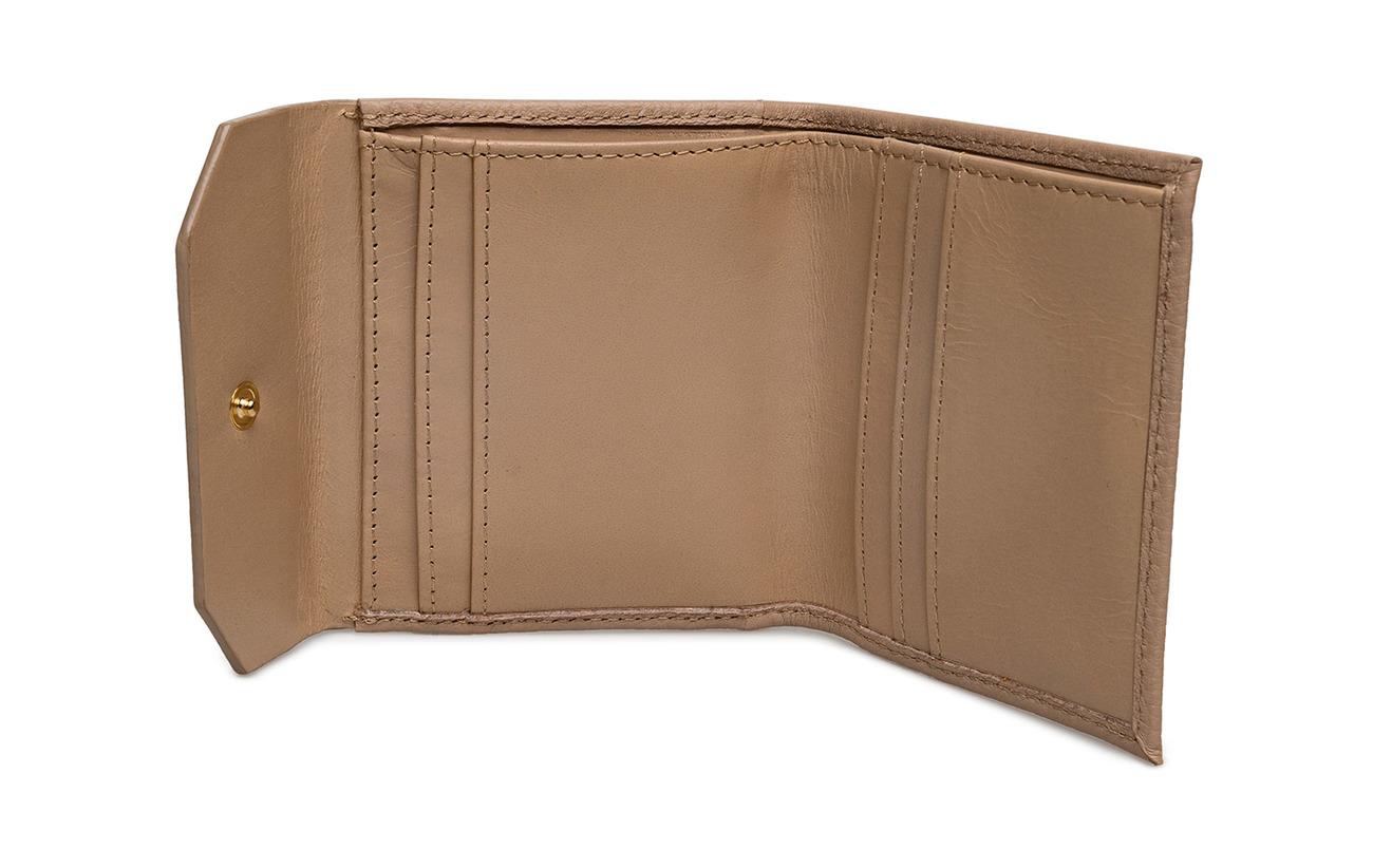 Royal Doublure Zip Cuir Polyester Nude Wallet Alpha Out Équipement 100 Republiq Intérieure r6wxUZFrn