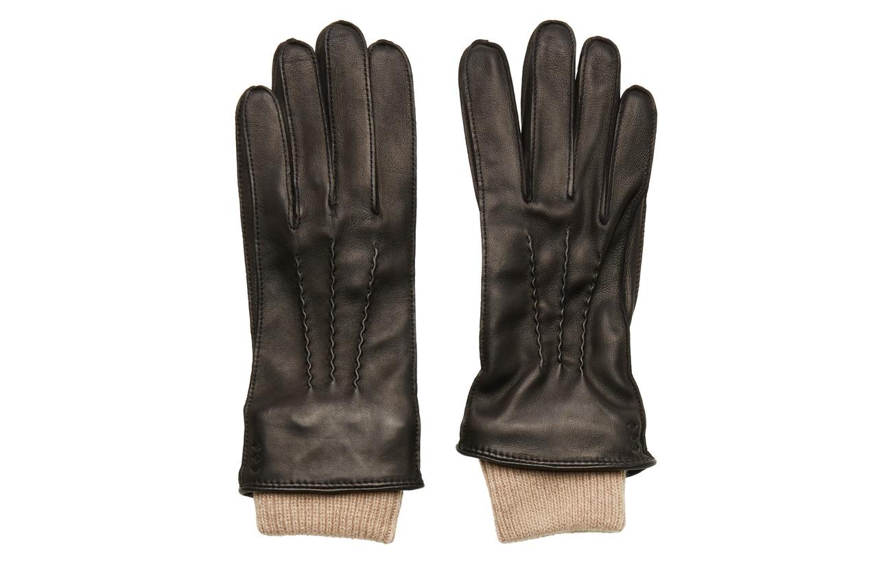 Royal RepubliQ Explorer Gloves Women - BLACK