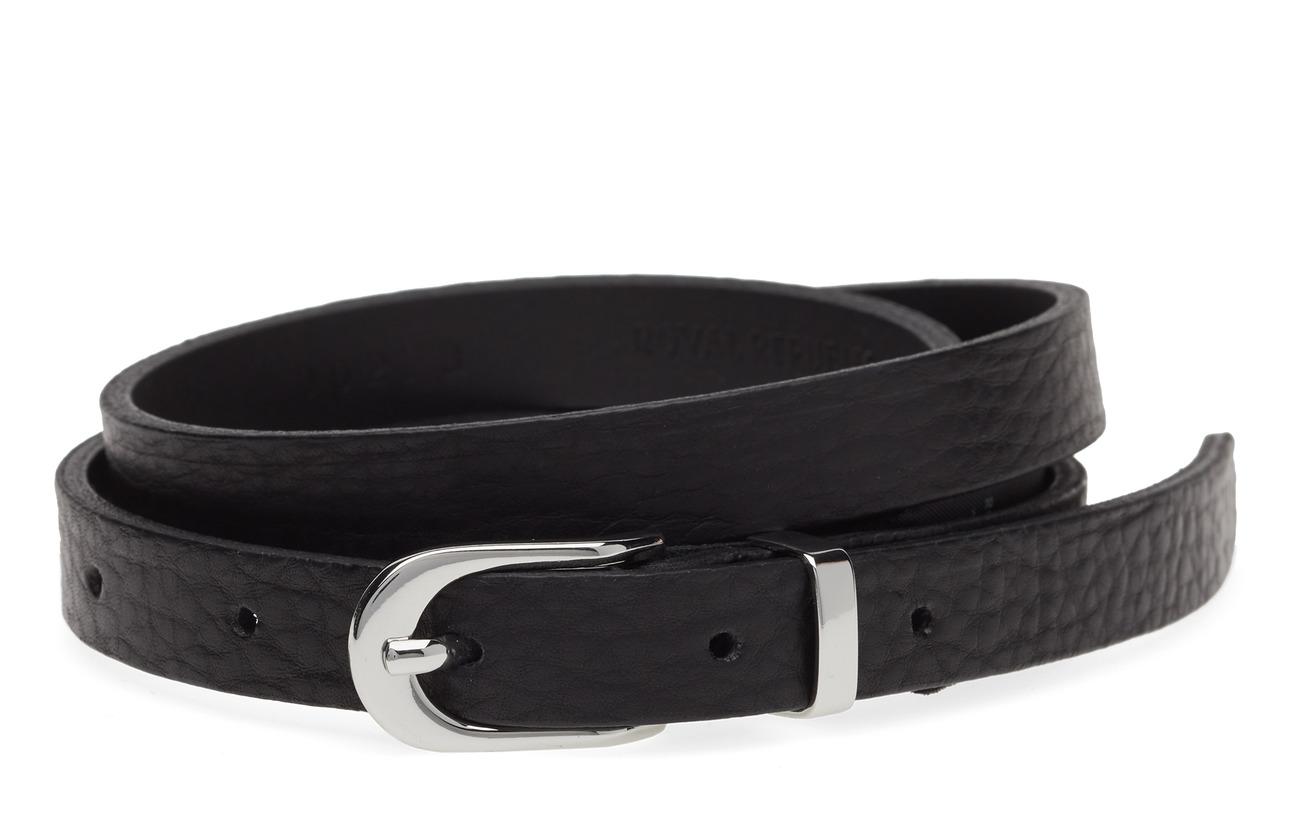 Royal RepubliQ Dainty Belt - BLACK