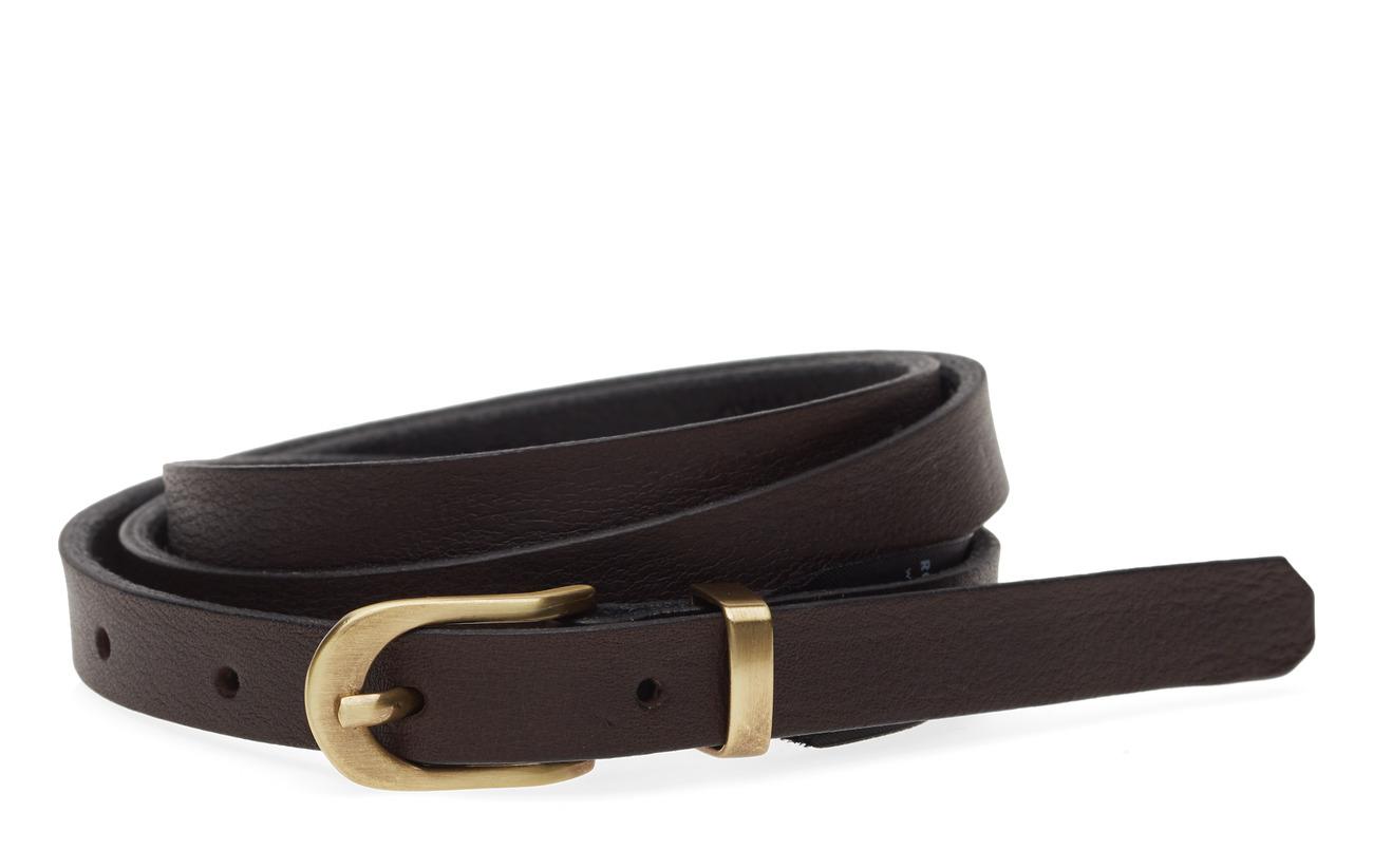 Royal RepubliQ Dainty Belt - BROWN