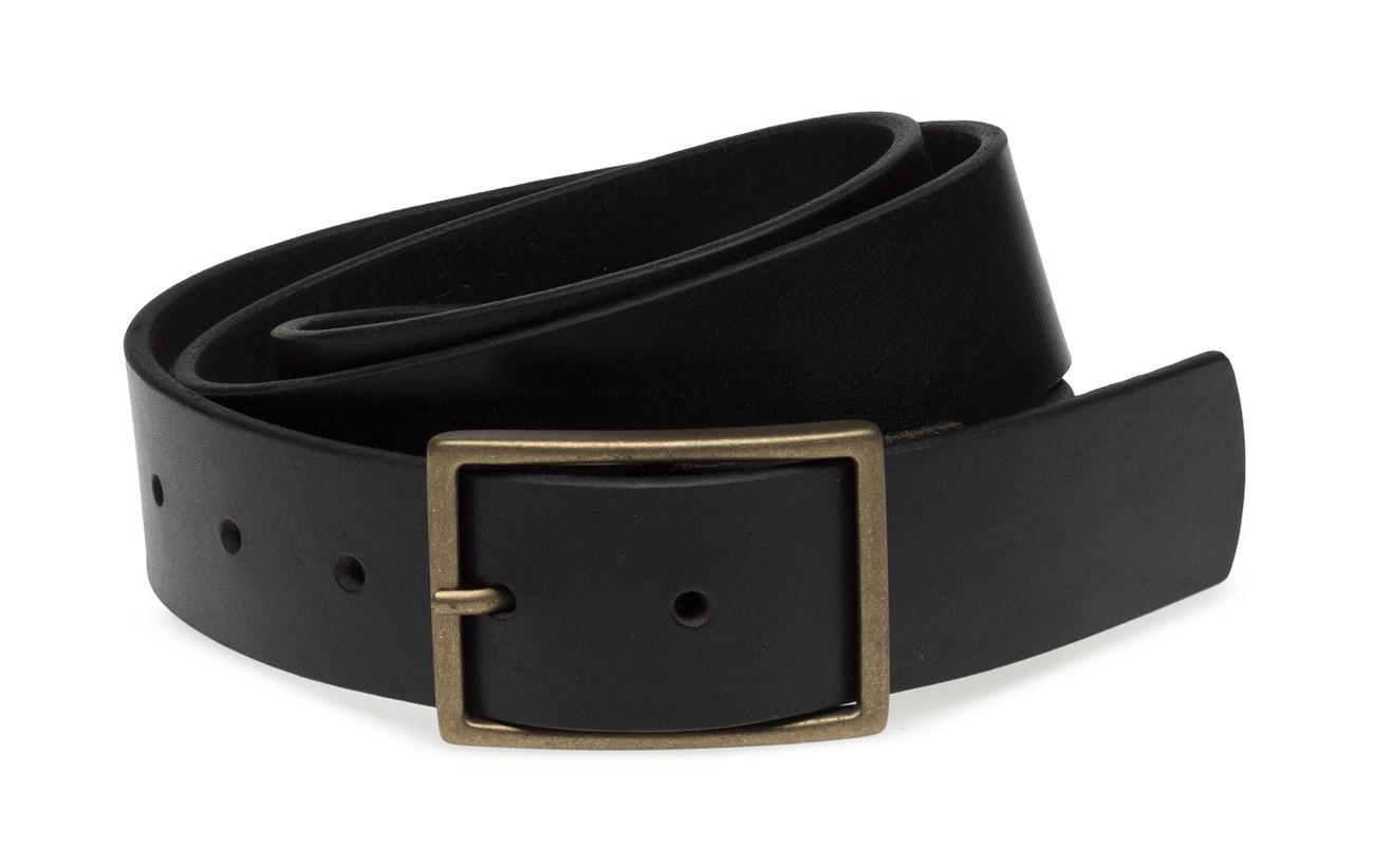 Royal RepubliQ New Lava Belt - BLACK