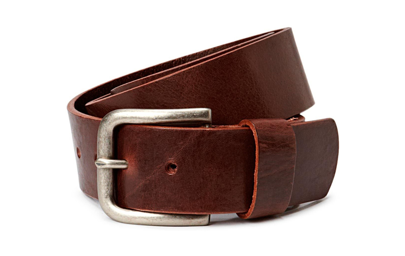 Royal RepubliQ New Lava Belt - BROWN
