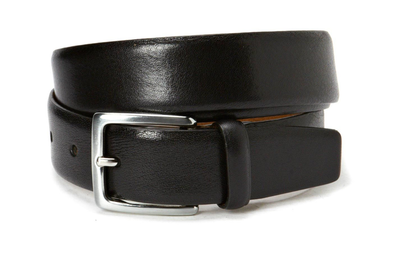 Royal RepubliQ Bel Belt ANA 3,0 cm - BLACK