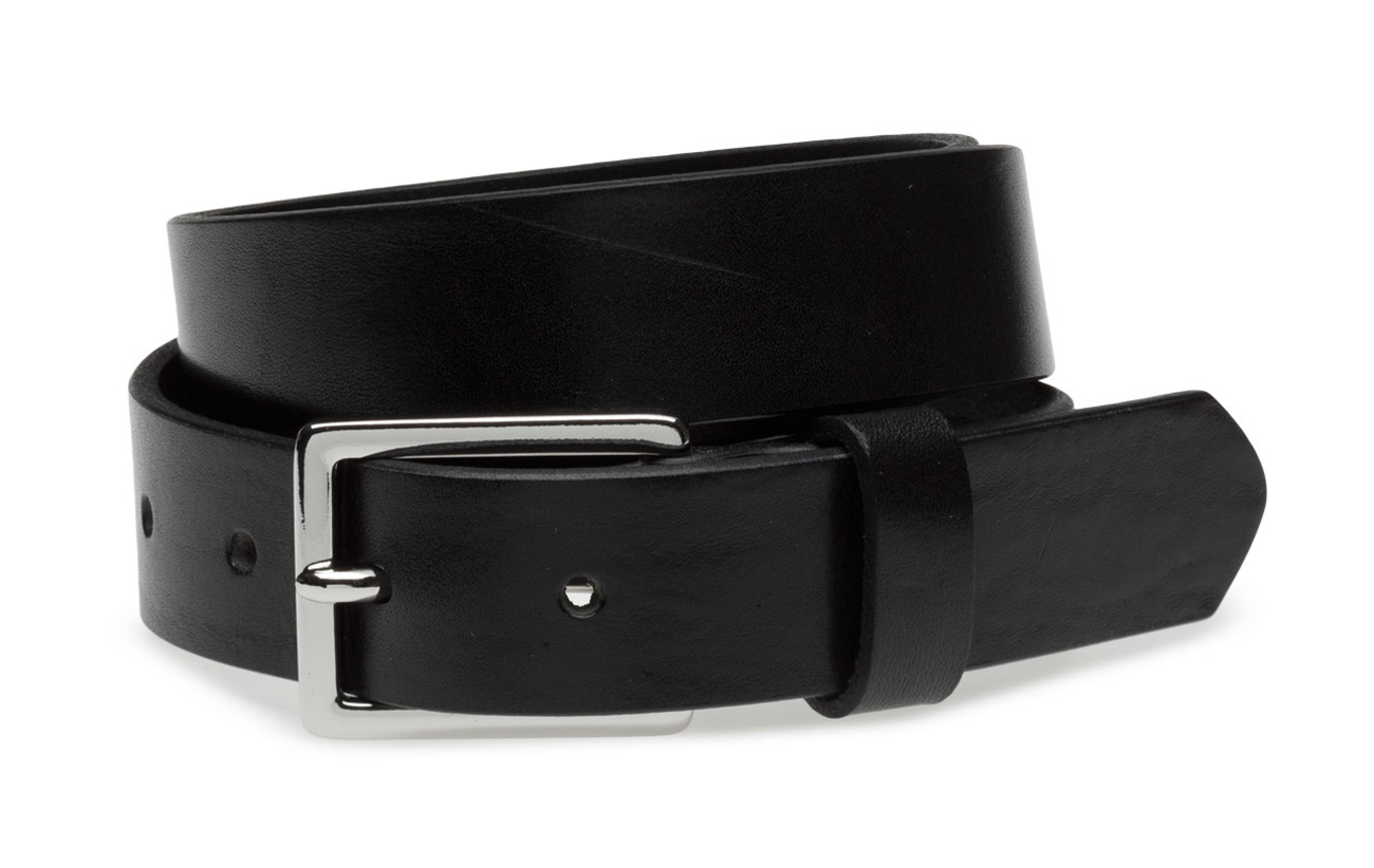 Royal RepubliQ Base belt 3 cm - BLACK