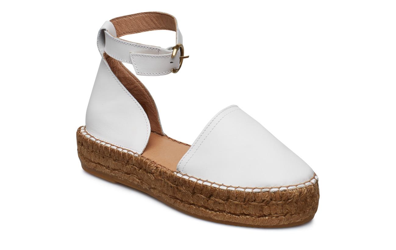 Royal RepubliQ Wayfarer Sandal - WHITE