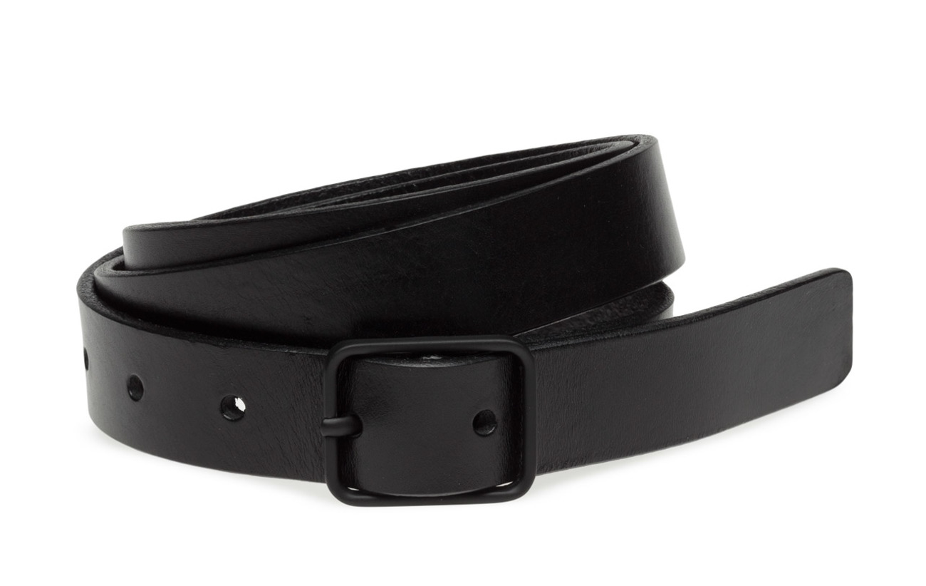 Royal RepubliQ Border Belt - BLACK