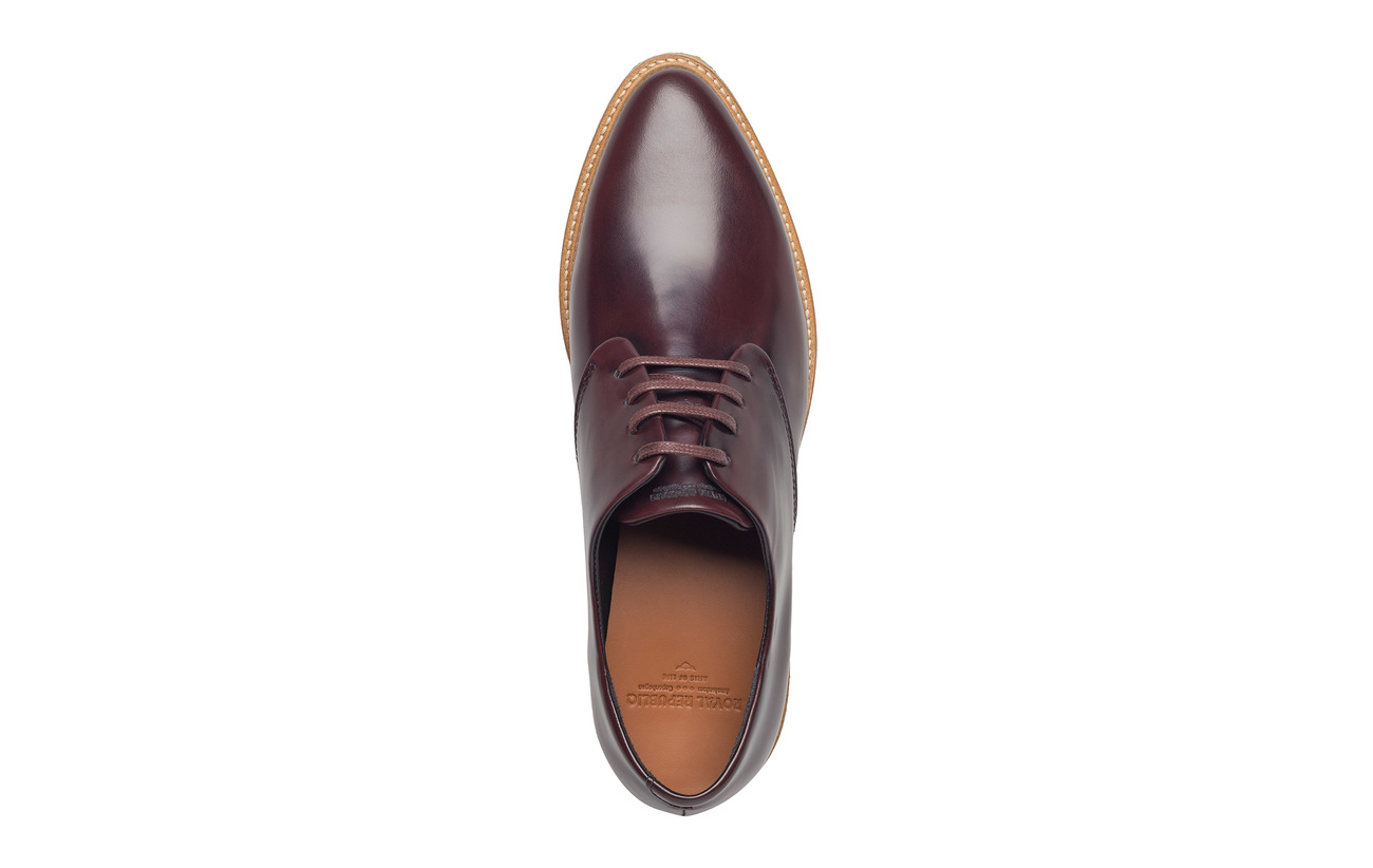 ShoebordeauxRoyal Prime Crepe Prime Crepe Prime ShoebordeauxRoyal Republiq Derby Republiq Crepe Derby RLjq35A4