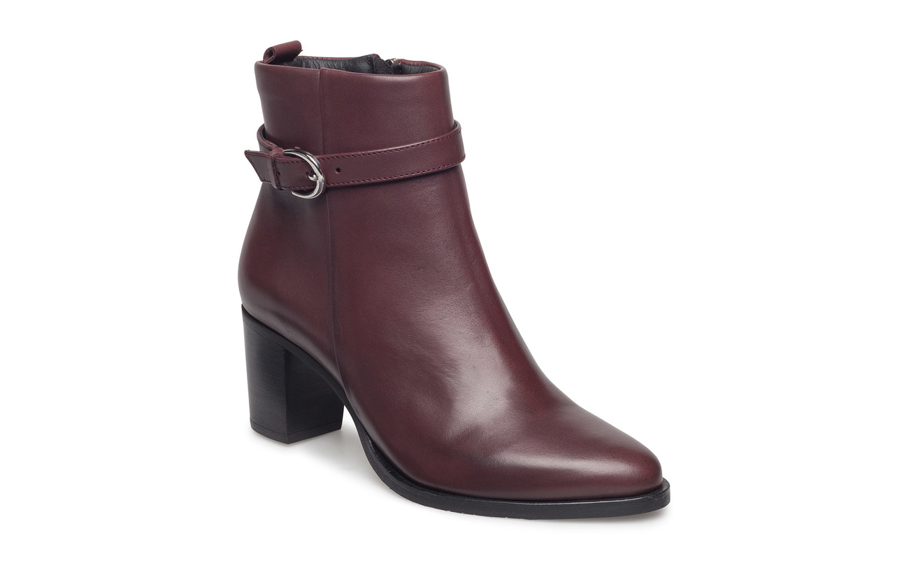 Royal RepubliQ Stellar Strap Boot - BORDEAUX
