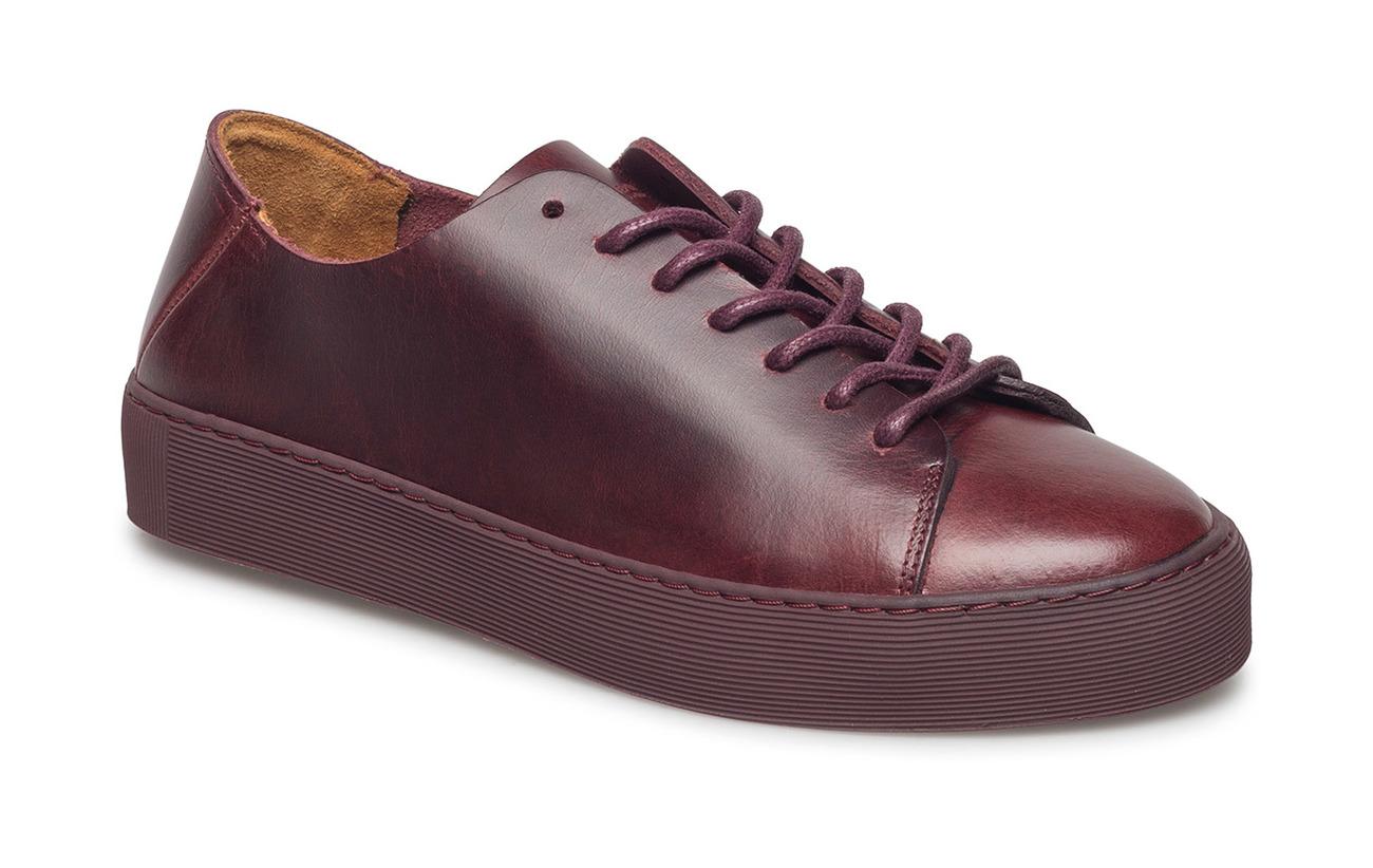 Royal RepubliQ Doric Unbound Derby Shoe - BORDEAUX