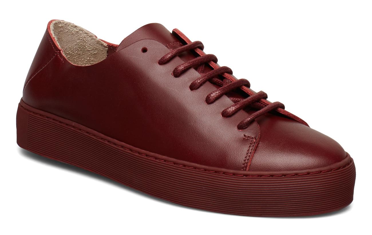 Royal RepubliQ Doric Derby Shoe - OXBLOOD
