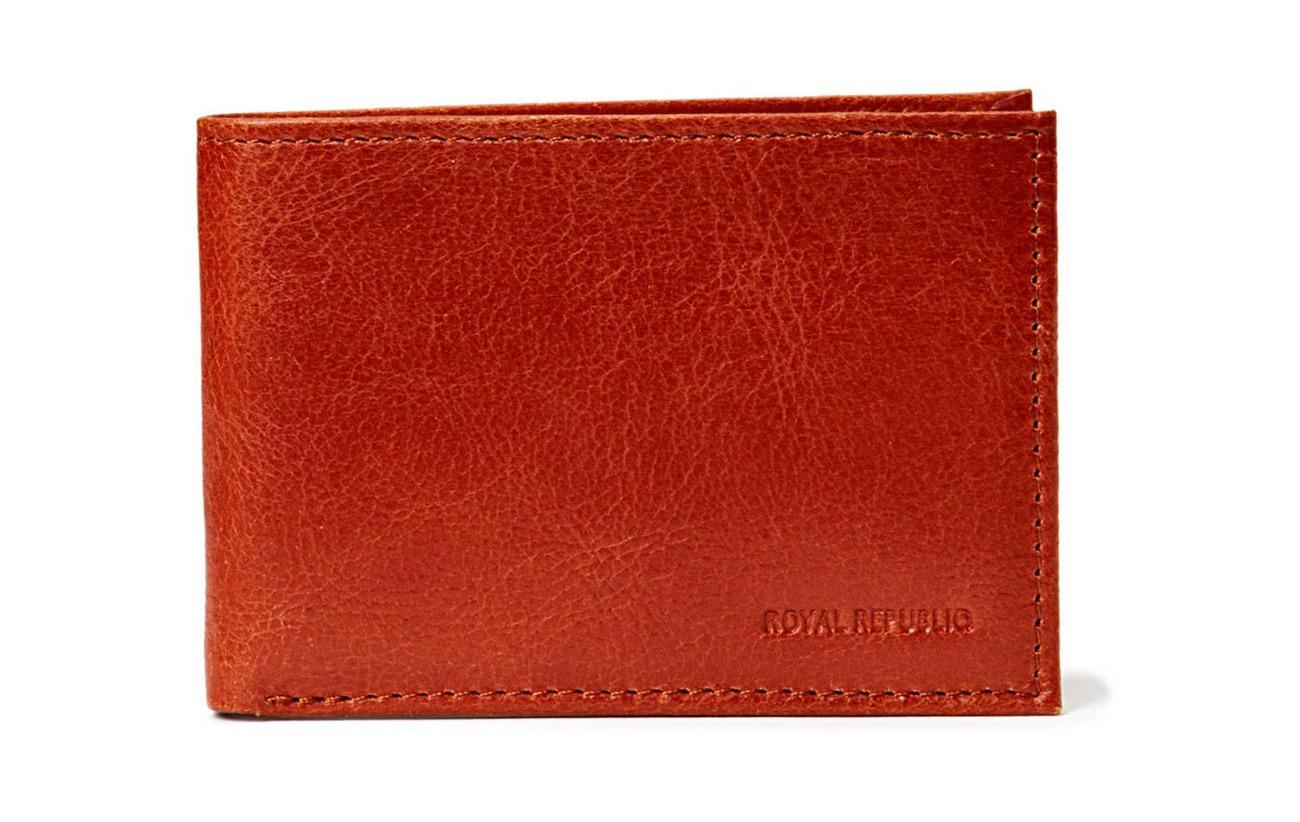 Wallet BlkcognacRoyal Republiq Nano Wallet Nano AjL3q54R