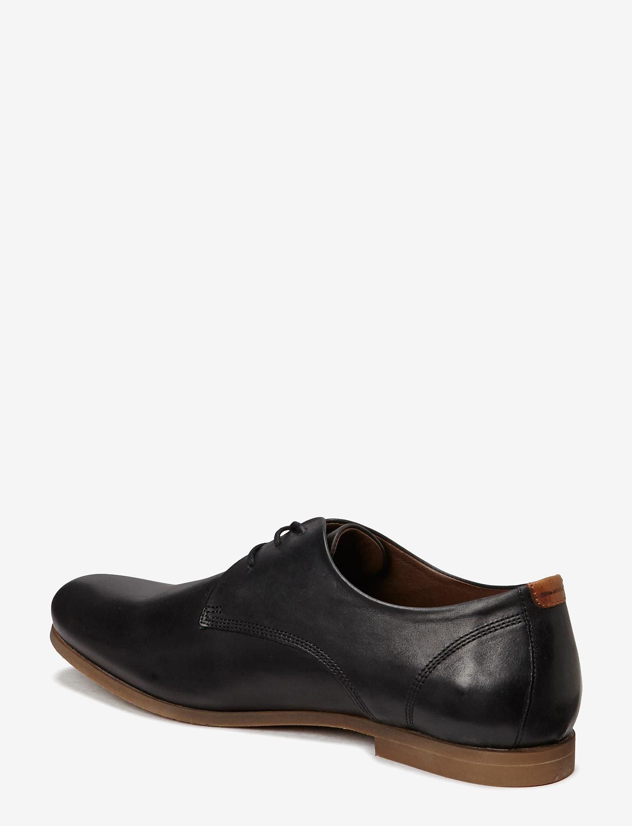 Royal RepubliQ - Cast derby shoe - snörskor - black - 1