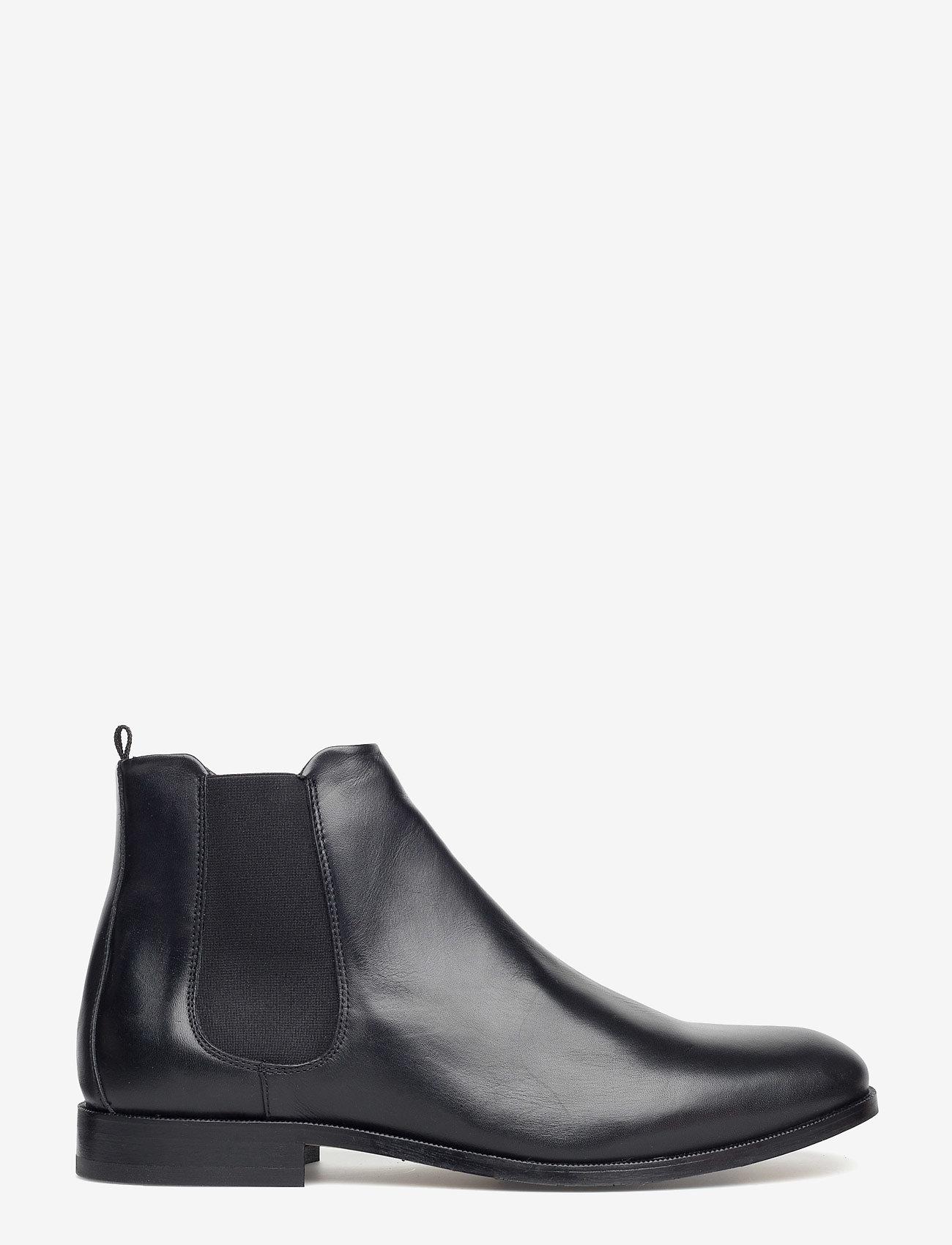 Cast Classic Derby Shoe (Black) - Royal RepubliQ 1egnwp