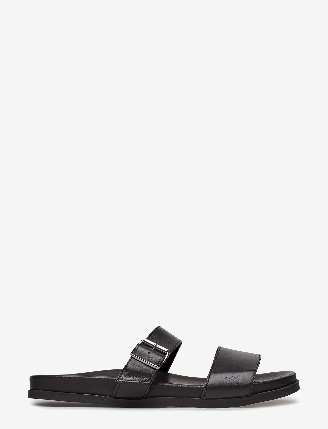 Royal RepubliQ - Route Buckle Slipper - sandały - black - 1